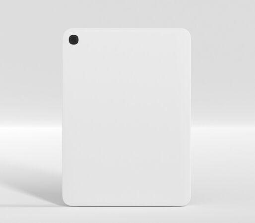 创意组合平板电脑外壳模型